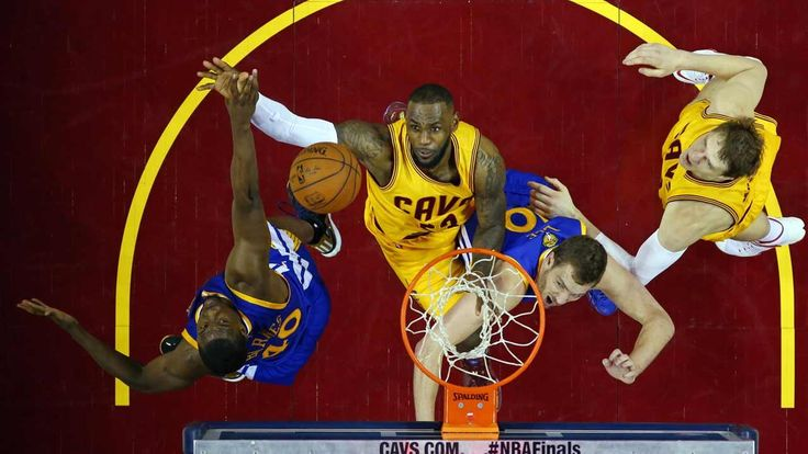 3-pointer: What we learned from Warriors-Cavs NBA Finals Game 4 NBA Finals Game 4  #NBAFinalsGame4