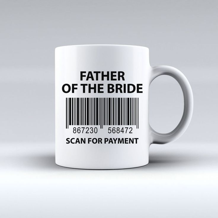 NEW Father Of The Bride Quote White Mug Tea Coffee Cup #Unbranded #Top #Trend #Limited #Edition #Famous #Cheap #New #Best #Seller #Design #Custom #Gift #Birthday #Anniversary #Friend #Graduation #Family #Hot #Limited #Elegant #Luxury #Sport #Special #Hot #Rare #Cool #Cover #Print #On #Valentine #Surprise