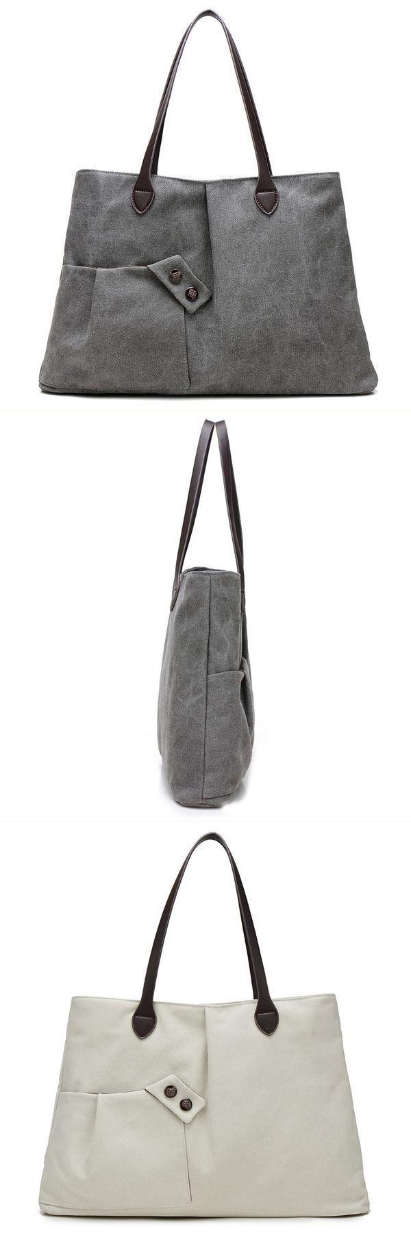 Canvas casual large capacity handbag shoulder bags for women h amp; co handbags #$80 #000 #handbags #f #amp; #d #handbags #handbags #r #us #anderson #sc #ramp;j #handbags #by #romeo #amp; #juliet #couture