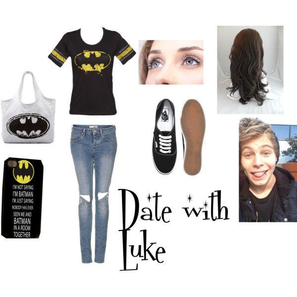 Date with Luke