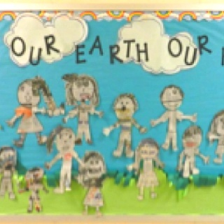 Our earth our future: Future Kids