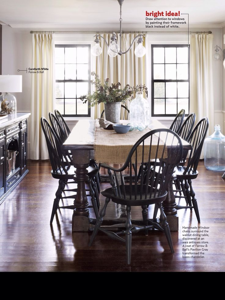 Elegant Formal Dining Room Spaces Home Decor Dining