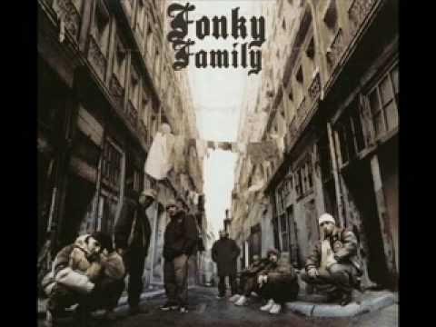fonky family-filles flics descentes