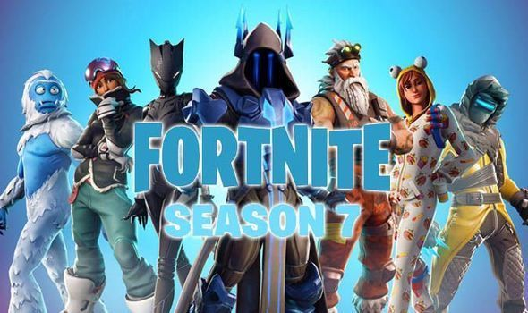 Fortnite Shop Today New Leaked Season 7 Skins Coming In Big Epic