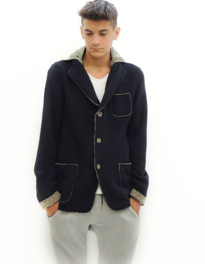 giacca uomo fiver g8150_01