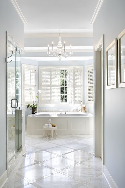 Best 25 Bathroom Flooring Ideas On Pinterest  Bathrooms Stunning Bathroom Floors Design Inspiration