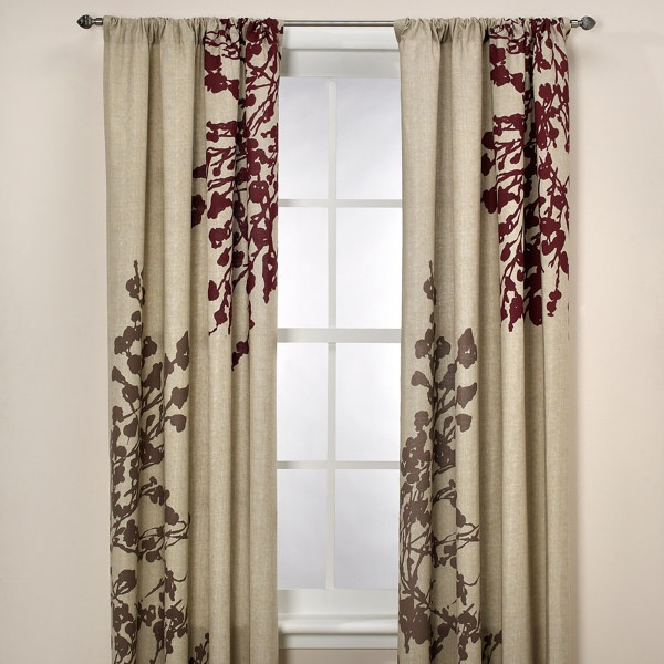 Top 11 ideas about earl 39 s dining room on pinterest bay Dining room window curtains