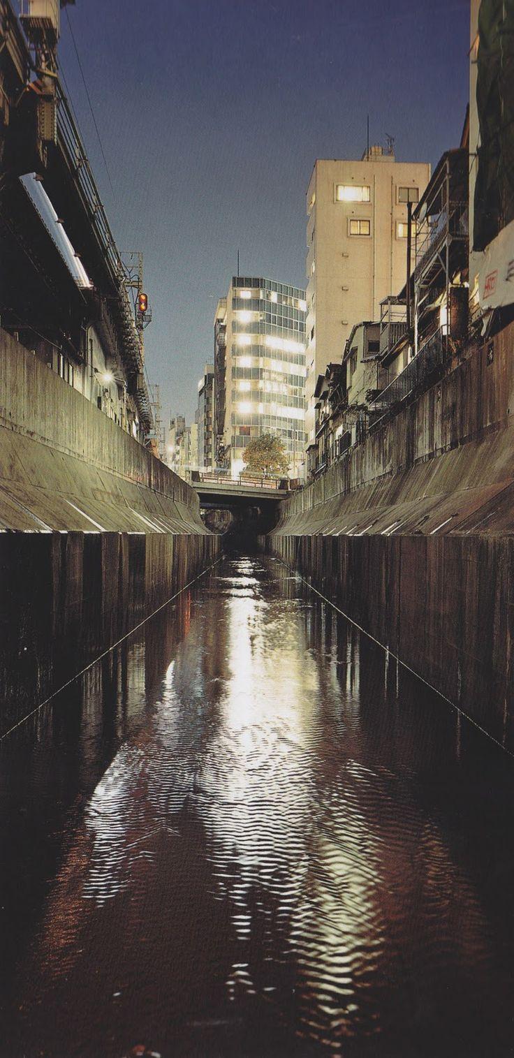 Naoya Hatakeyama - River 6