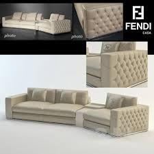 19 best fendi casa images on pinterest | fendi, sectional sofas ... - Fendi Sofa