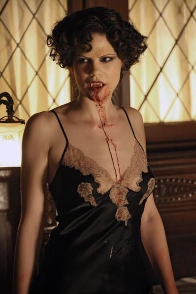 Lorena, how I loved her.. - True Blood