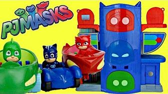 PJ Masks and Paw Patrol Bubble Heads Game - Mickey Mouse, Spiderman, Frozen, Peppa Pig, Slime - YouTube