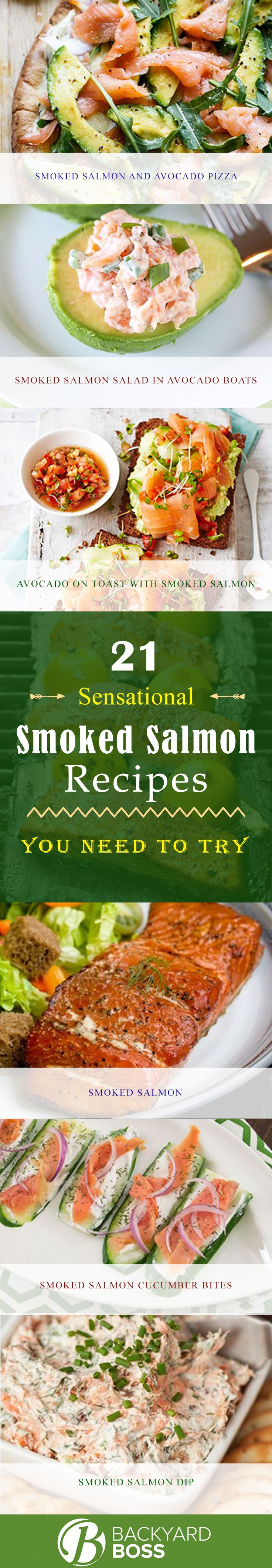 SEO featured image for 21 Smoked Sausage Recipes