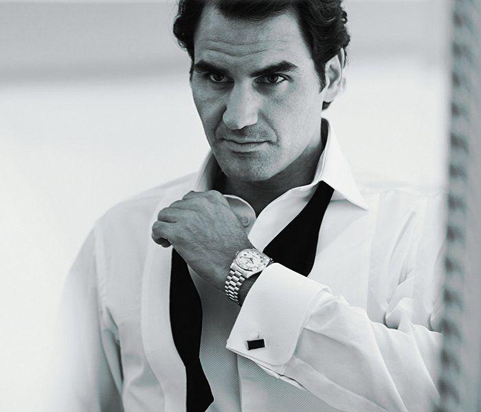 Roger Federer Isn�t Done Making Career History