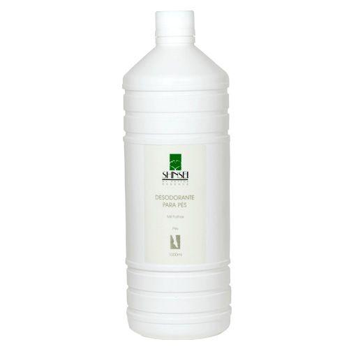 Desodorante para os Pés - 1000ml