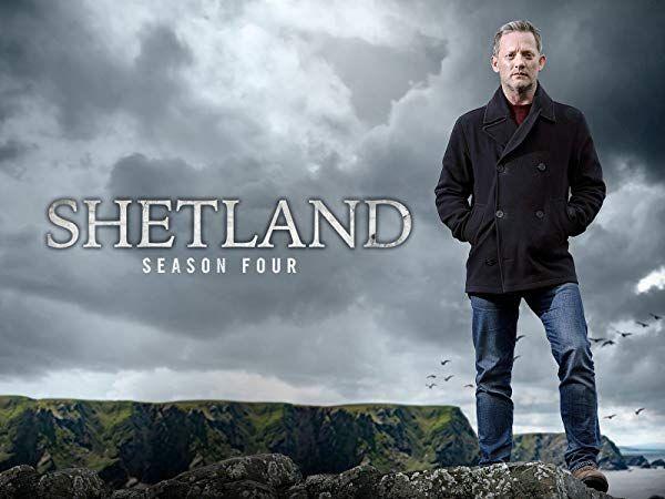 Amazon Com Shetland Season 4 Alison O Donnell Douglas Henshall Shetland Best Mysteries Love Movie