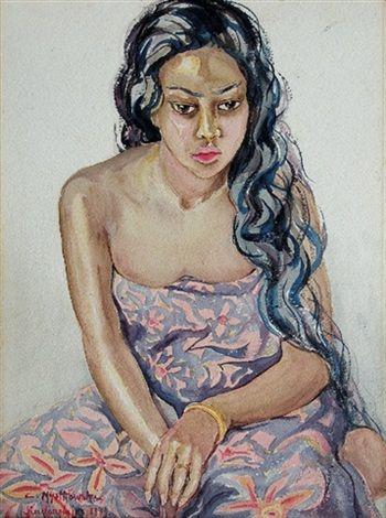 Czeslaw Mystkowski - Muda Jawa (1929)