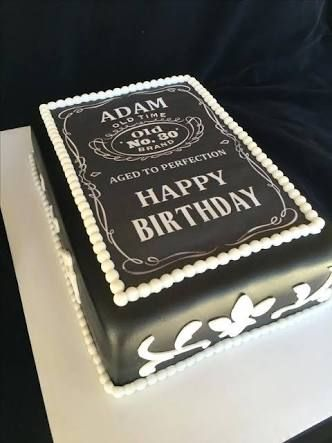 Groovy Designer Cakes For Men Top Birthday Cake Pictures Photos Images Personalised Birthday Cards Paralily Jamesorg