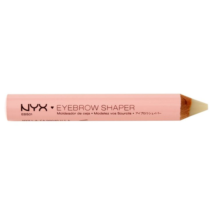 Nyx Cosmetics Eyebrow Shaper | Ulta Beauty