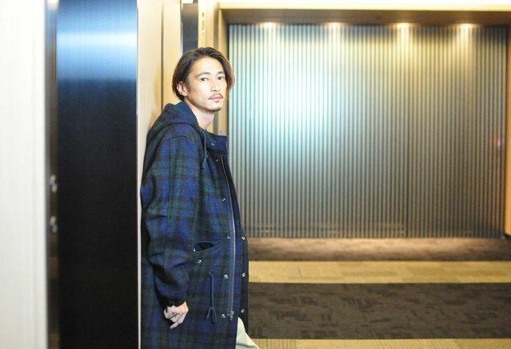 窪塚洋介『沈黙-サイレンス-』/photo:Naoki Kurozu