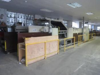 Arbado.com - Printing and Finishing Machine Market!: Stock type A-14 V57A  http://arbado.com/maszyny/maszyna-szczegoly/45/Stock-type-A-14-V57A.html