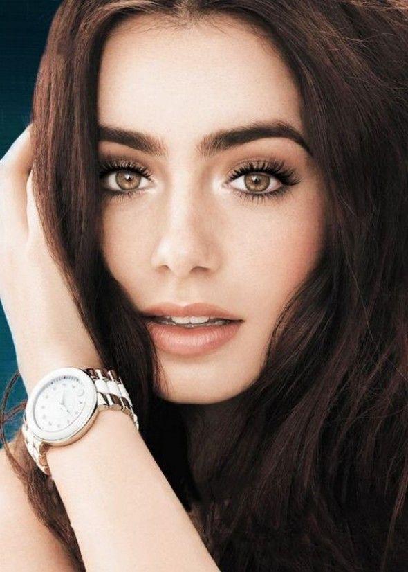 Best eye makeup for hazel eyes and brown hair