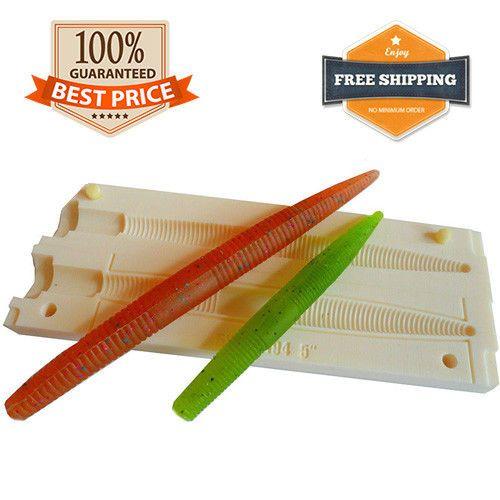 Details about 🔥 Yamamoto Senko Worm Bait Mold Soft Plastic