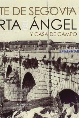 Puente de Segovia, Puerta del Ángel y Casa de Campo / Félix Rego. Temporae, Madrid : 2016. 304 p. : il. ISBN 9788415801399 Barrios (Urbanismo) Madrid -- Condiciones sociales. Madrid -- Historia. Urbanismo -- Madrid. Sbc Aprendizaje A-711.4(460.27) PUE http://millennium.ehu.es/record=b1847575~S1*spi