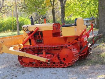 F C C E Eac Cc Fb C Case Tractors Old Tractors