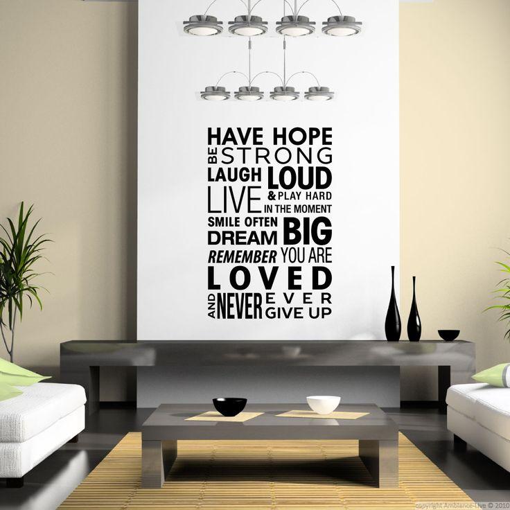 les 25 meilleures id es concernant citation anglaise sur pinterest citations en anglais. Black Bedroom Furniture Sets. Home Design Ideas
