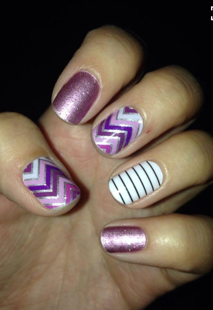 63 best Jamberry images on Pinterest | Nail art ideas, Nail ideas ...
