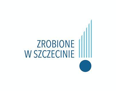 "Check out new work on my @Behance portfolio: """"Made in Szczecin"" New brand in Szczecin"" http://be.net/gallery/49912191/Made-in-Szczecin-New-brand-in-Szczecin"