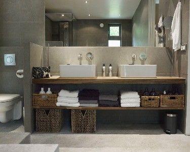 concrete bathroom - Sök på Google
