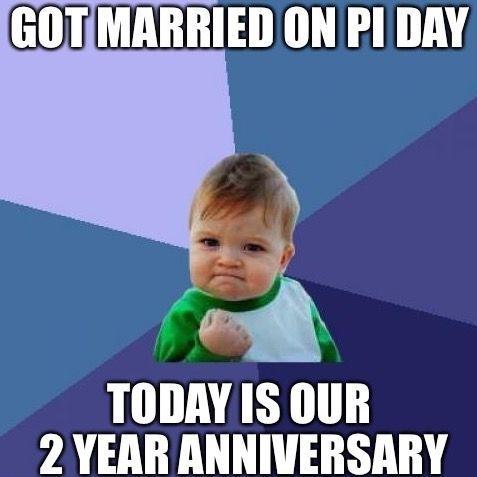 Happy National Pi Day 2020 Quotes Symbol Facts Memes Celebration Signifi Happy National Pi Day 2020 Qu Success Kid Catholic Memes Birthday Meme