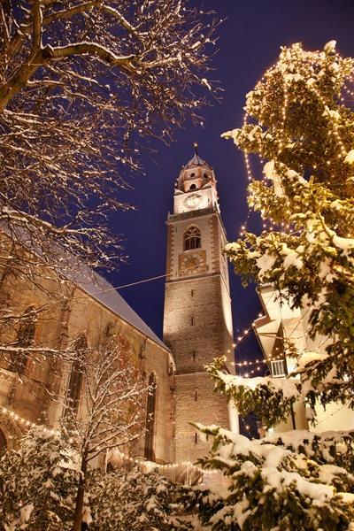 Merano, Bolzano, Trentino Alto Adige