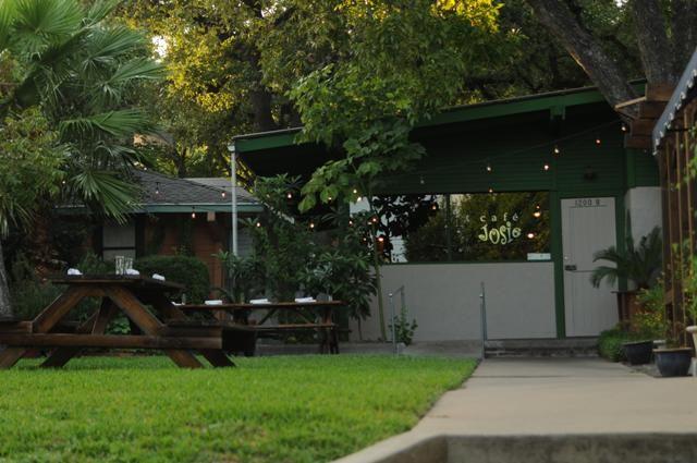 Cafe Josie to Host Texas Wine Me Dine Me Dinner with Lewis Wines June 2