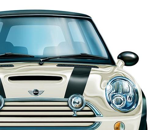 Mini Cooper: Mini Coopers, Mini Cooper S, Cooper Cars, Car Mini Cooper, Dream Cars, Minis, Clown Car Mini