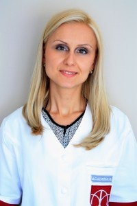 Dr. Amalia Elena ANGHEL - Dermatologie