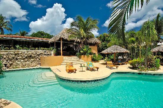 Hotel El Jardin del Eden in Tamarindo