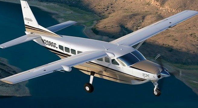 Islamabad: The Pakistan Army on Friday received six new Cessna aircrafts, two Cessna 208 Caravan and four Cessna T-206H, from the United States. Citing a statement released by the US Office of Defense Representative, the Dawn reported that this new addition will strengthen Pakistan Army's...