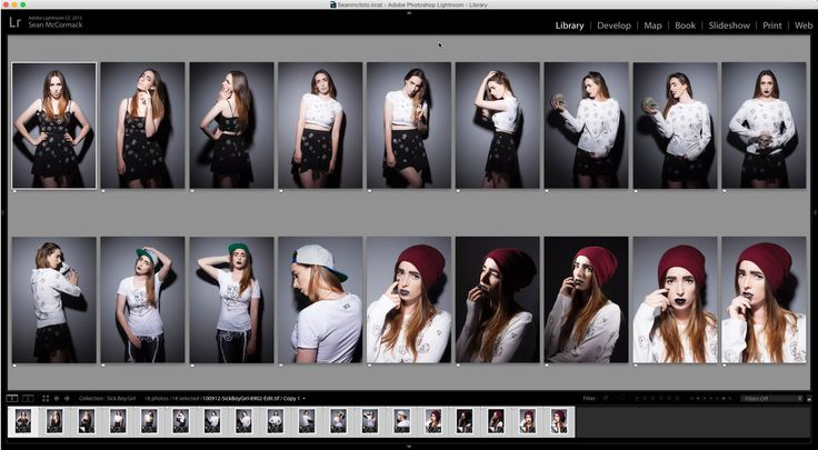 how to use reference room in lightroom 5