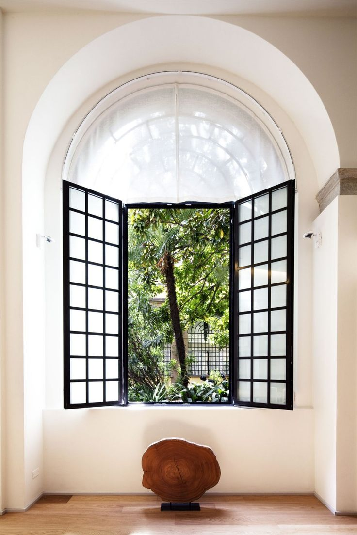 Business Design A House And Window: 100 Best Images About Black Window Frames I Love On Pinterest