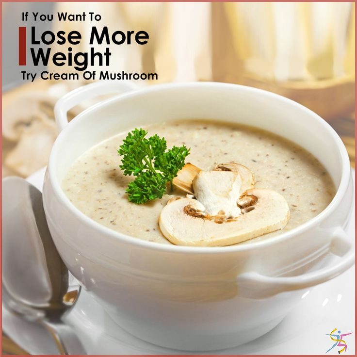 What's for Lunch? If you want to #LoseMoreWeight try Cream of Mushroom #Protein Soup 15 grams protein great taste