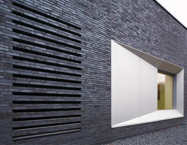 50 Best Images About 03 Window Chamfered Reveals On Pinterest Eero Saarinen College Of And Leeds