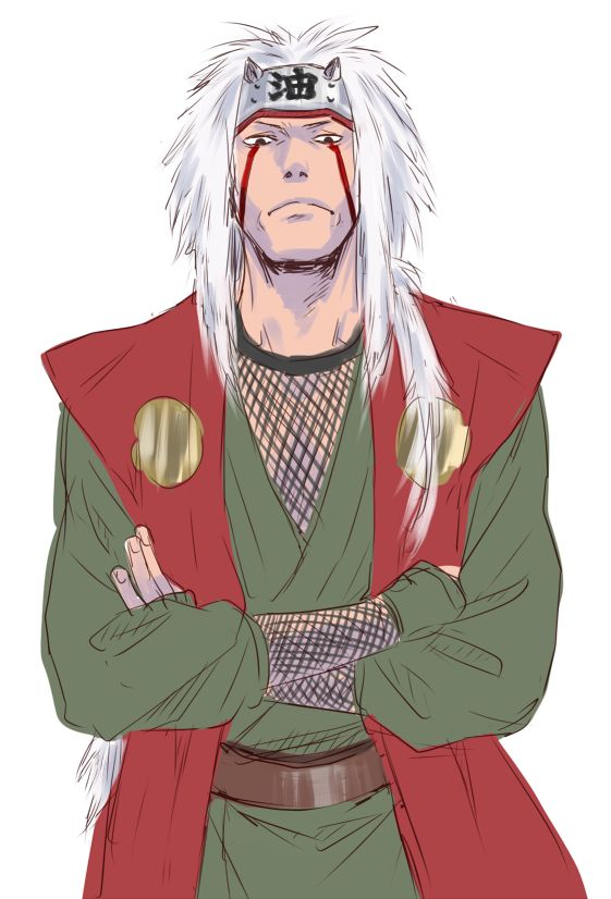 Best 2543 Naruto jiraiya ideas on Pinterest Anime naruto
