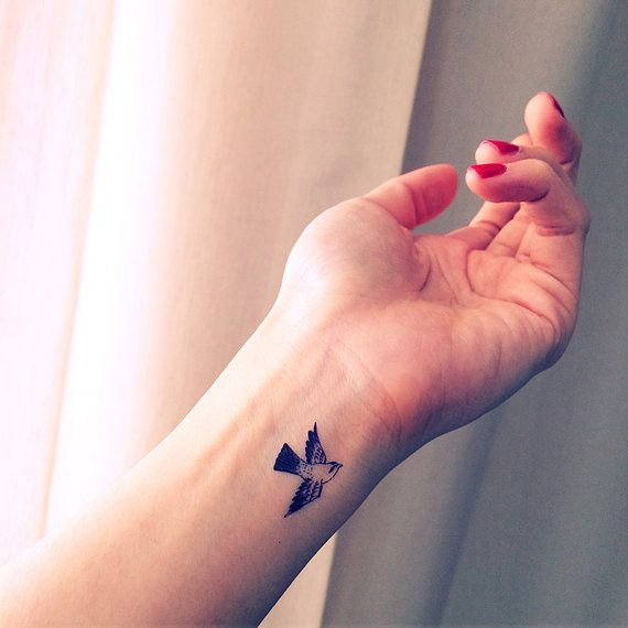 Best 10 small sparrow tattoos ideas on pinterest for Bird tattoos on wrist meaning