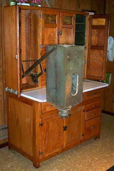 Ready Made Kitchen Units