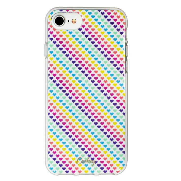 Cashey Wonderful Life iPhone Case