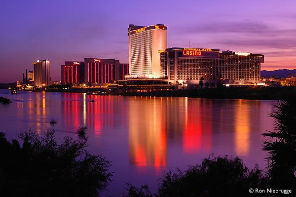 Travel Time To Laughlin Nevada From Bullhead City