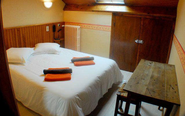 chambre-hôtel-mont-dore