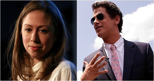 Milo's new self-published version of 'Dangerous' crushes Chelsea Clinton's book on way to #1